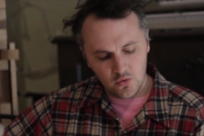 """Watch Mount Eerie Play New Song """"Dragon"""""""