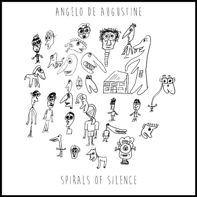 Angelo De Augustine - Spirals Of Silence