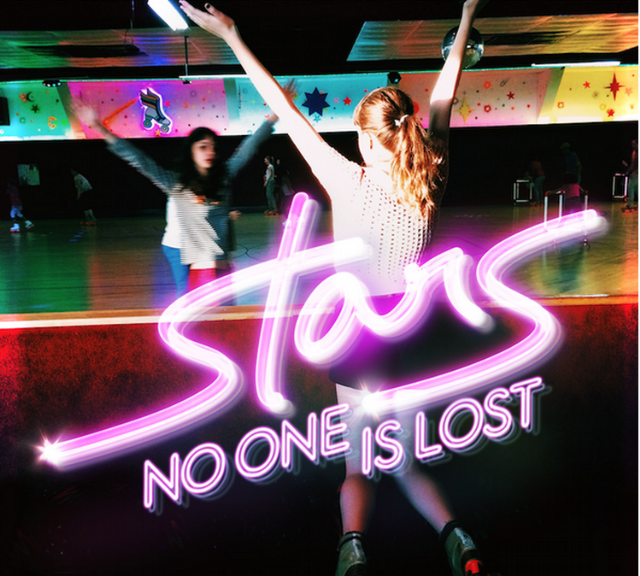 Stars- No One Is Lost