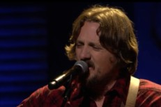Watch Sturgill Simpson Make A Fan Out Of Conan O'Brien