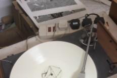Thom Yorke & Nigel Godrich Tease Mystery Record