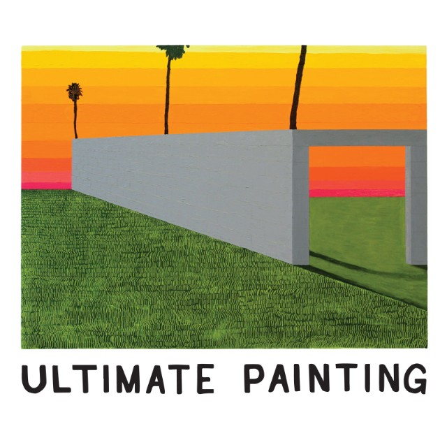 Ultimate Painting album cover