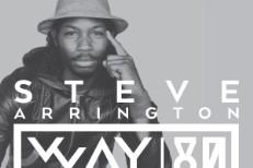 Steve Arrington - Way Out 80-84