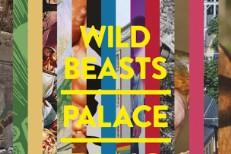 Wild Beasts - Palace Foals Remix