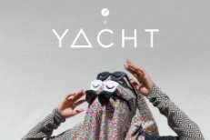 "YACHT – ""Where Does This Disco?"" + Jerome LOL Remix"