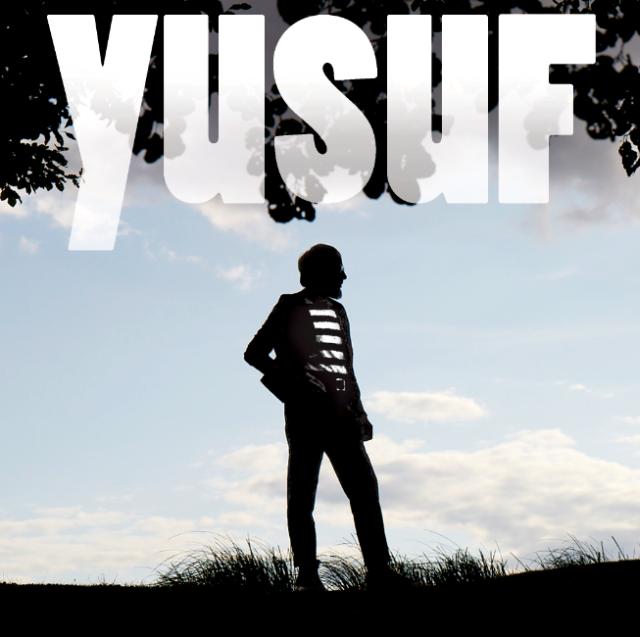 Yusuf - Tell 'Em I'm Gone
