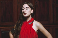Q&A: Zola Jesus On Going Pop And Getting Away From Civilization