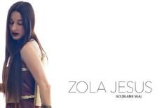 """Zola Jesus - """"Go (Blank Sea)"""""""