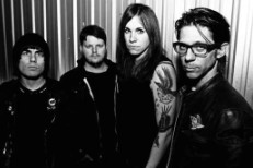 Laura Jane Grace Slams Ex-Against Me!/New Slipknot Drummer