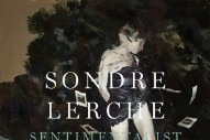 "Sondre Lerche – ""Sentimentalist"""