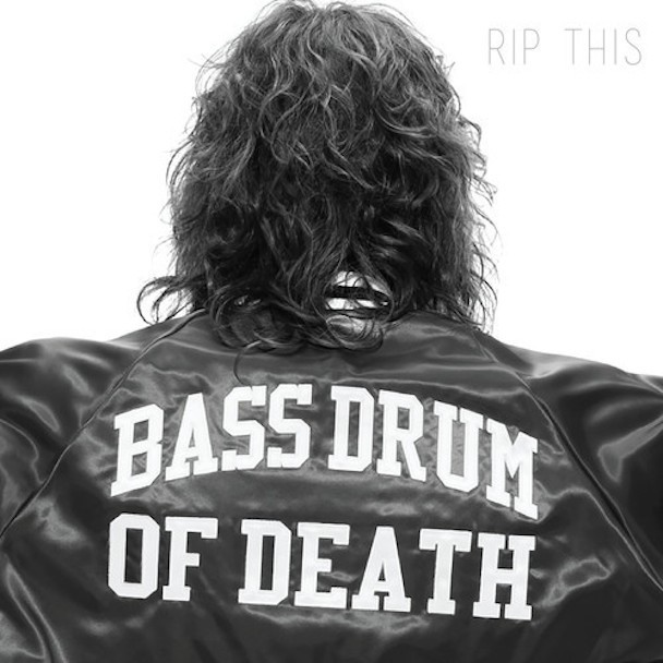 """Bass Drum Of Death - """"For Blood"""""""