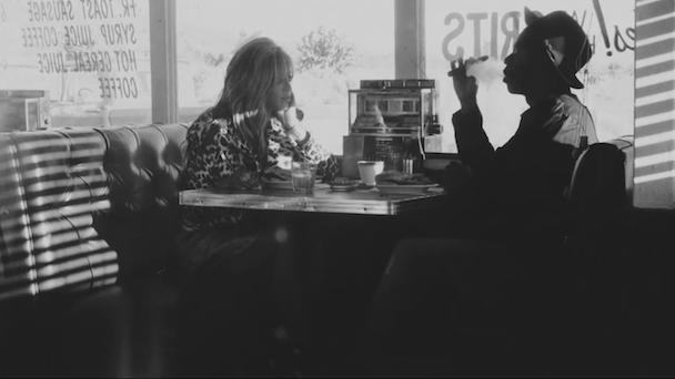 Beyoncé And Jay Z Bang Bang Video, Part 1