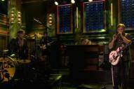 Watch The Black Keys Cover Edwyn Collins For <em>Fallon</em>