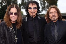 Black Sabbath Plan One Last Album, Tour