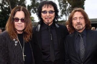 Black Sabbath Plan One Last Album, Tour