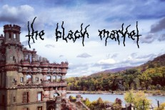 The Black Market: The Month In Metal - September 2014