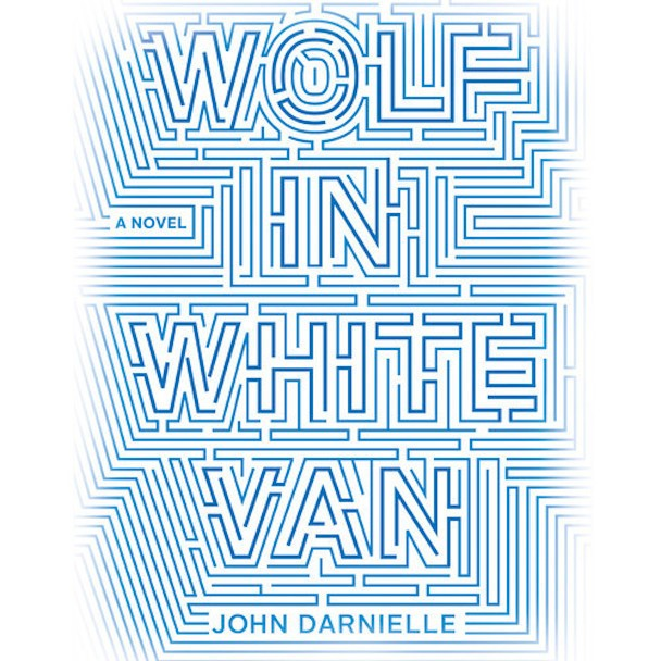 Mountain Goats' John Darnielle's Debut Novel Nominated For National Book Award
