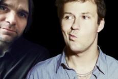 Ben Gibbard & Travis Morrison Talk Shop
