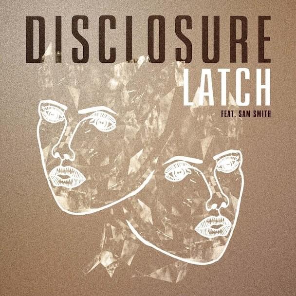 "Disclosure - ""Latch (Remix)"" (Feat. Schoolboy Q)"