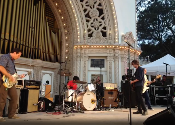Watch Drive Like Jehu Reunite At First Show In 19 Years