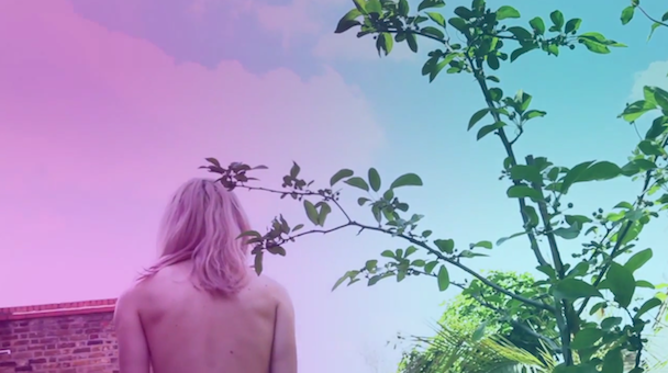 """Watch Ejecta's NSFW """"Silver"""" Video, And Help Them Pick A New Name"""