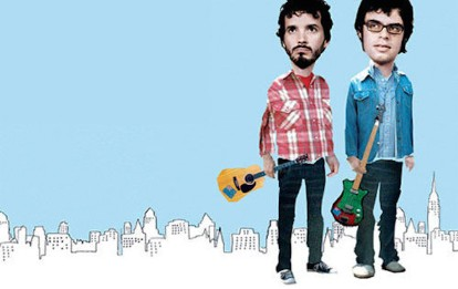 The Flight Of The Conchords Guys Are Returning To HBO For A New Show