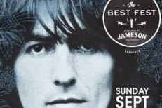 George Harrison Tribute Event To Feature Brian Wilson, Wayne Coyne, Brandon Flowers, Britt Daniel, Weird Al, & More