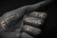 """HAERTS – """"Giving Up"""""""