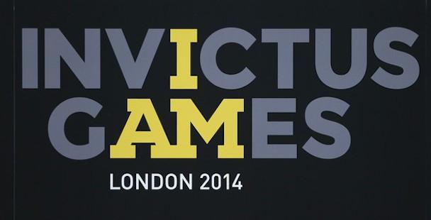 Hear Chris Martin's Invictus Games Anthem