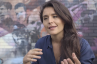"Watch Jessie Ware & BenZel Break Down ""Say You Love Me"""