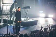 Watch SBTRKT, Jamie xx, and Jessie Ware's Full Sets From iTunes Festival London