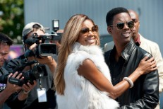 Kanye And Jay Z Produce New Chris Rock Movie