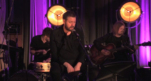 "Watch Kasabian Cover Iggy Azalea's ""Fancy"""