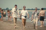 "Lemonade – ""Durutti Shores"" Video (NSFW)"
