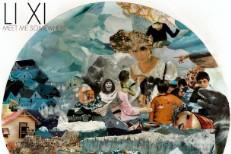 "Li Xi - ""Carriages"" (Stereogum Premiere)"