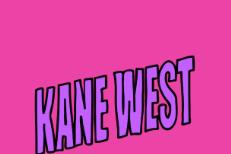Kane West
