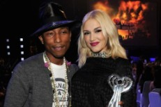 Gwen Stefani's In The Studio With Pharrell, Working On Both Solo And No Doubt Albums