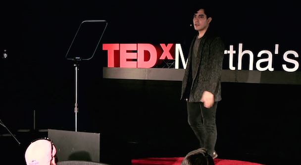 Watch Neon Indian's TED Talk