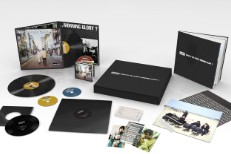 Win A Limited Edition Oasis <em>(What&#8217;s The Story) Morning Glory?</em> Super Deluxe Box Set