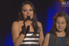 Tanya Tagaq Wins 2014 Polaris Prize