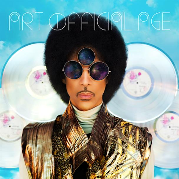 "Prince - ""U Know"""