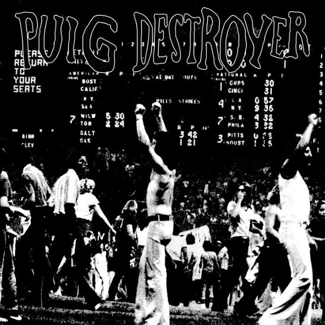 Puig Destroyer - Puig Destroyer