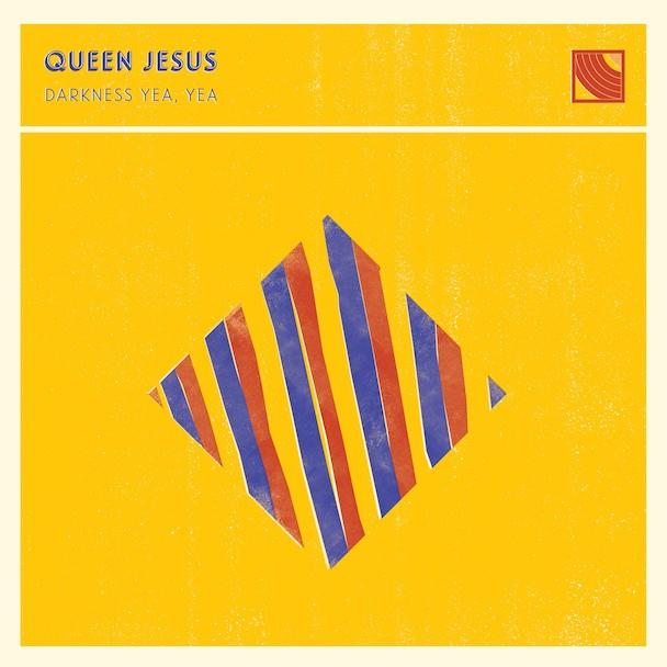 """Queen Jesus - """"Drop D"""" (Stereogum Premiere)"""