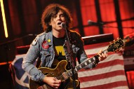 "Ryan Adams – ""I Want To Know What Love Is"" (Foreigner Cover)"