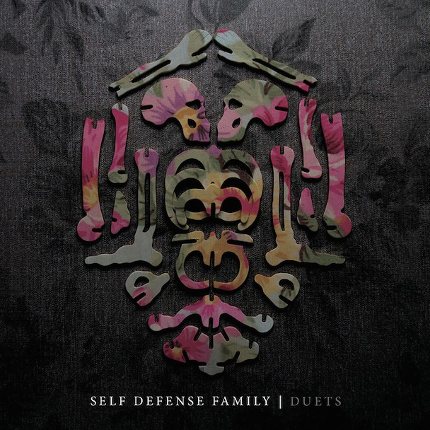"""Self Defense Family - """"Been Passed On"""" (Stereogum Premiere)"""