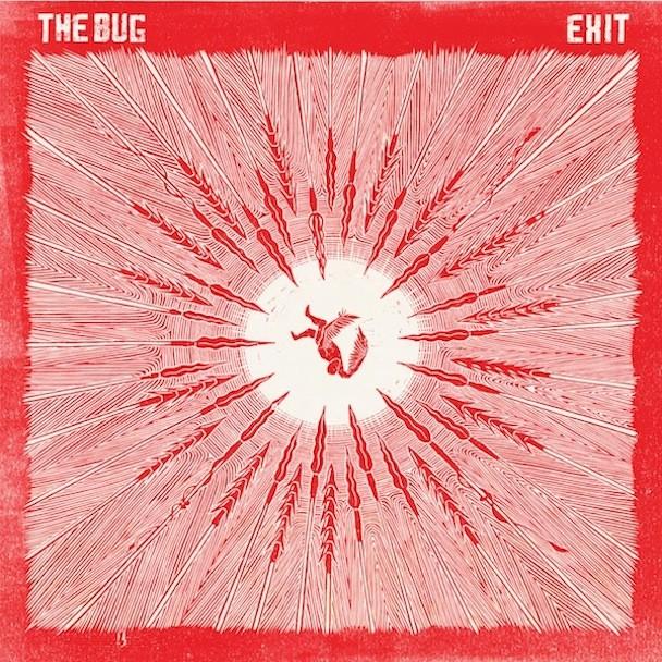 "The Bug - ""Black Wasp"" (Feat. Liz Harris)"