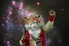 "Thundercat - ""Tron Song"" Video (Dir. Eric Andre)"