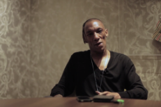 Tricky Disses Damon Albarn, Bono, Massive Attack In I Am Adrian Thaws Mini-Doc