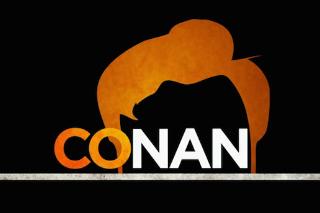 <em>Conan</em> Plans George Harrison Tribute Week With Beck, Norah Jones, Dhani Harrison