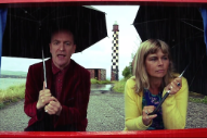 "The Vaselines – ""High Tide Low Tide"" Video"